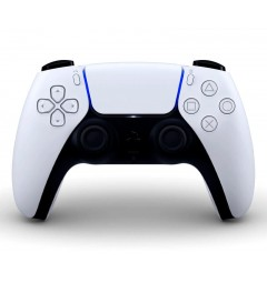 Sony DualSense (White)