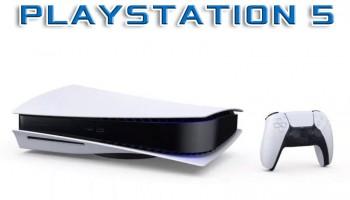 Sony показала сразу 2 версии PlayStation 5
