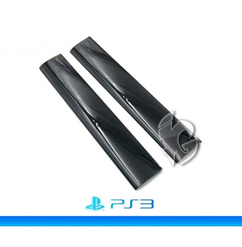 Панелька для корпуса PS3 Super Slim (Черная)