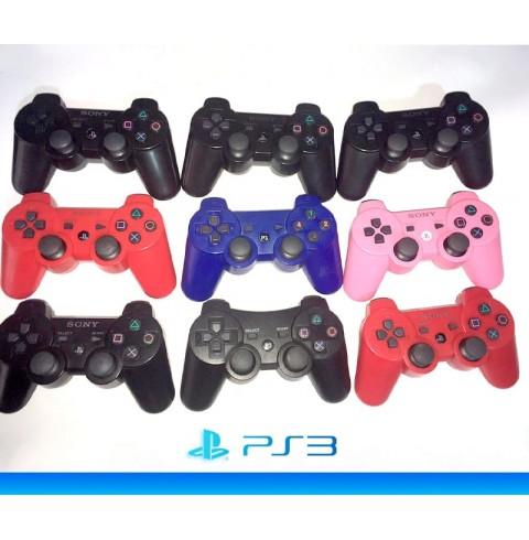 Геймпад беспроводной для PS3 Б/У
