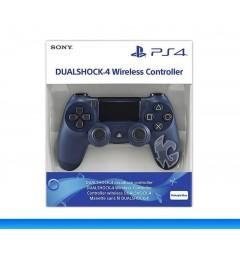 Sony DualShock 4 v2 (Midnight Blue)