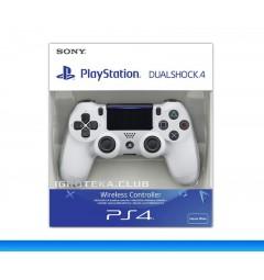 Sony DualShock 4 v2 (Glacier White)