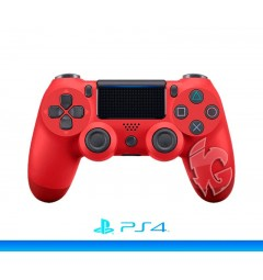 Sony DualShock 4 v2 (Red)