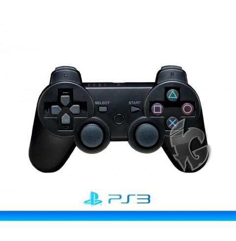 Sony DualShock 3 (Black)