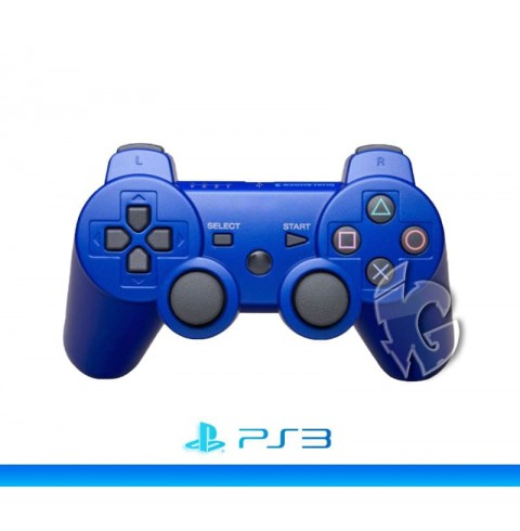 Sony DualShock 3 (Metalic Blue)