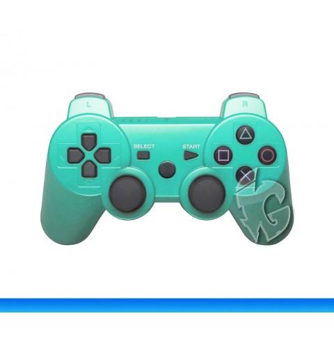 Беспроводной контроллер для PS3 (Green)