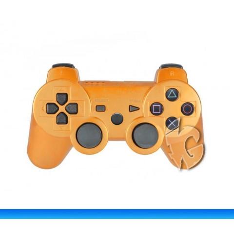 Беспроводной контроллер для PS3 (Orange)