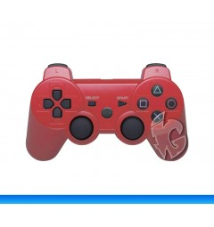 Sony DualShock 3 (Red)