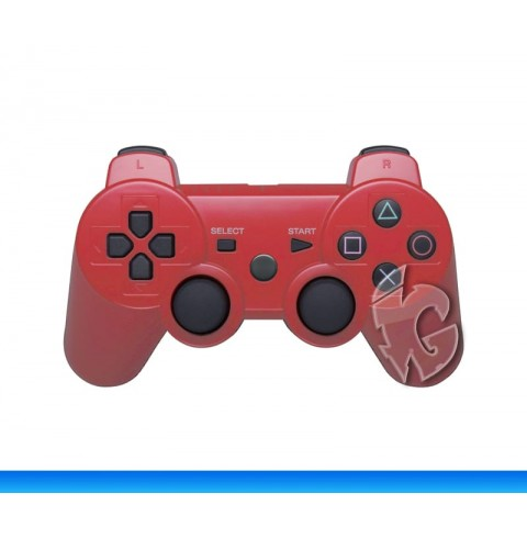 Sony DualShock 3 (Red)
