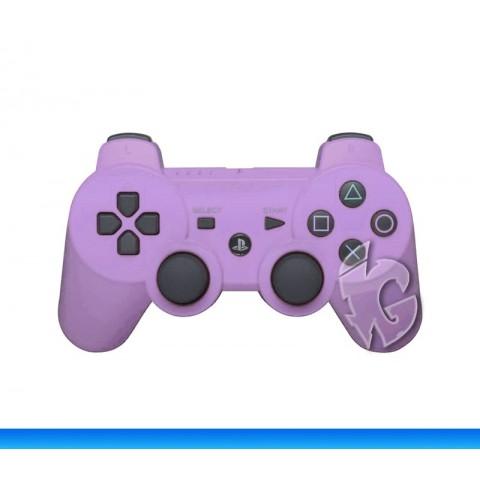 Беспроводной контроллер для PS3 (Violet)