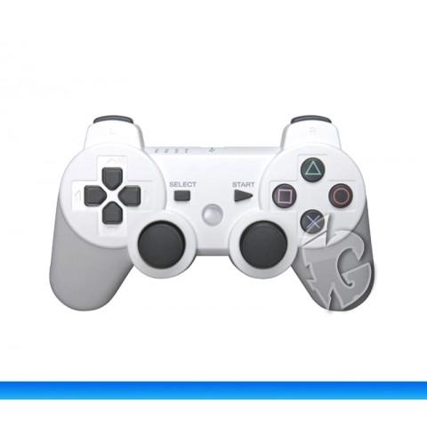 Sony DualShock 3 (White)