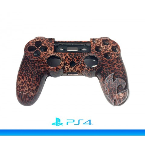 Корпус для DualShock 4 v2 (Limited Brown)