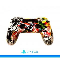 Корпус для DualShock 4 v2 (Limited Edition)