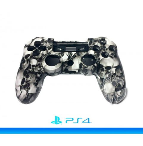 Корпус для DualShock 4 v2 (Limited Grey)