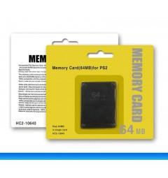 Карта памяти для PlayStation 2 (64MB)