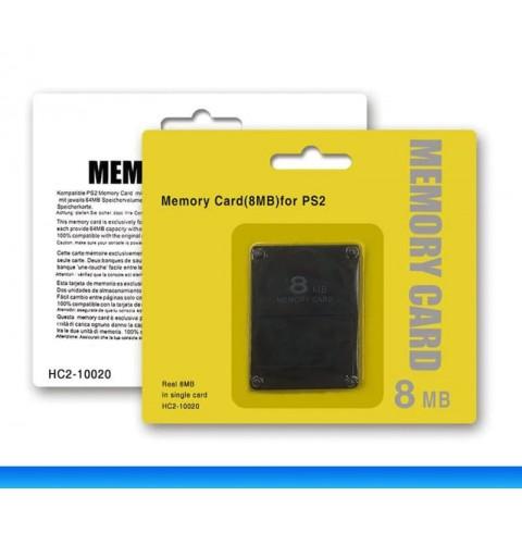 Карта памяти для PlayStation 2 (8MB)