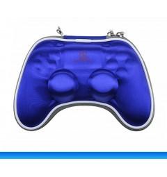 Защитный чехол для джойстика PS4 (Синий)