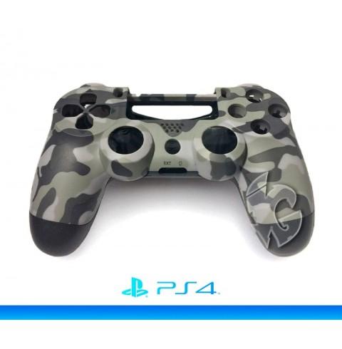 Корпус для DualShock 4 v2 (Matt Camouflage)