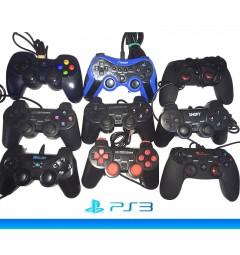 Геймпад проводной для PS3 Б/У