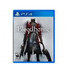 Bloodborne RU
