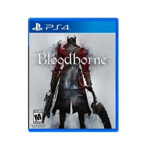Bloodborne (Б/У)