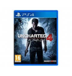 Uncharted 4: A Thief's End (Путь Вора) RU