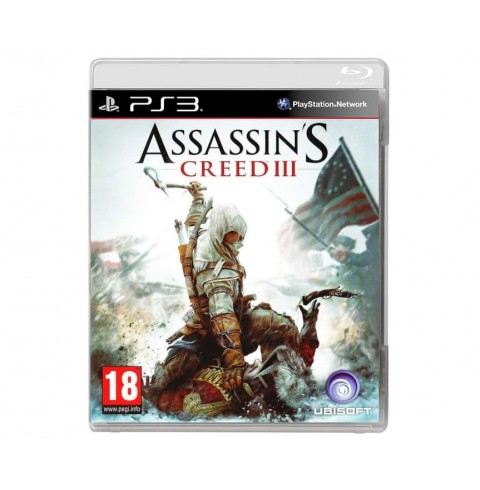 Assassin's Creed III RU