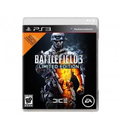 Battlefield 3: Limited Edition RU