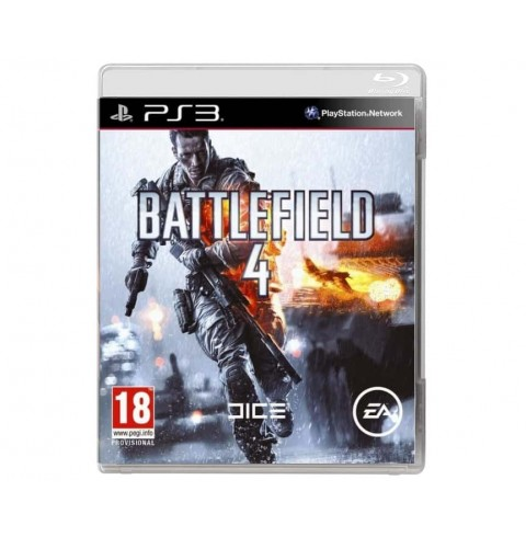 Battlefield 4 RU