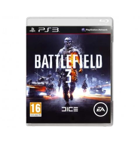 Battlefield 3 RU