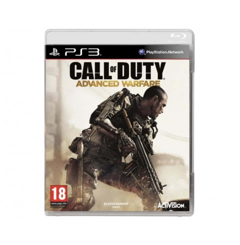 Call of duty : Advanced Warfare Б/У