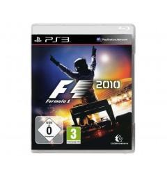 Formula1: 2010
