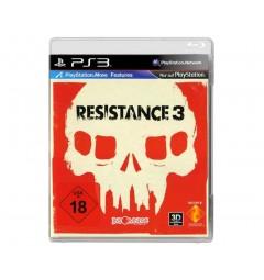 Resistance 3 RU