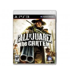 Call of Juarez: The Cartel RU