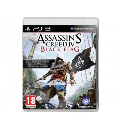 Assassins Creed IV: Black Flag RU