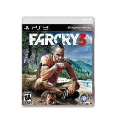 Far Cry 3 RU