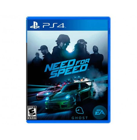 Need For Speed RU
