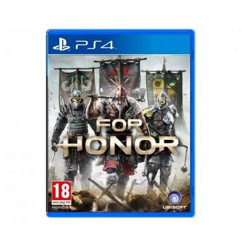 For Honor Б/У