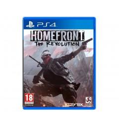 Homefront: The Revolution RU