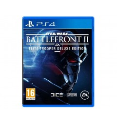 Star Wars: Battlefront 2 Deluxe Edition