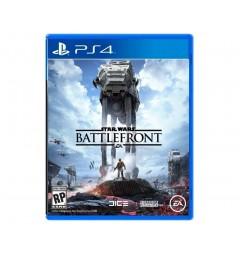 Star Wars: Battlefront RU Б/У