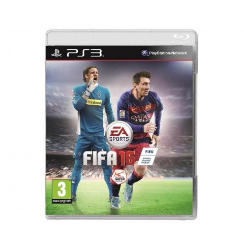 FIFA 2016 RU