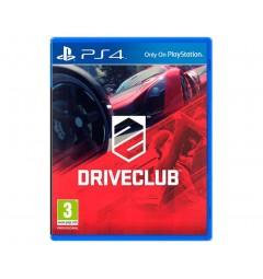DriveClub Б/У