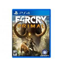 Far Cry Primal Б/У