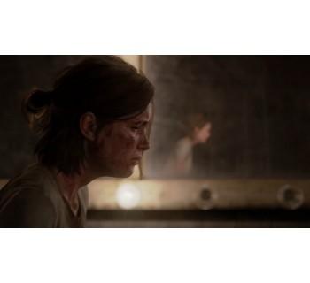 Naughty Dog выпустила для The Last of Us Part II патч, который улучшил производительность игры на PS5