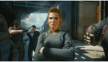 Cyberpunk 2077 сегодня  получит очередное обновление.