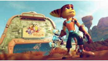 Ratchet and Clank: Rift Apart: Дата выхода, обзор и геймплей.