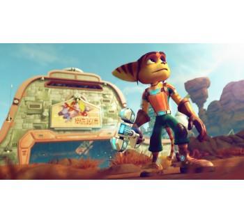 Ratchet & Clank на PS5 уже работает при 60 FPS — игру ещё раздают бесплатно
