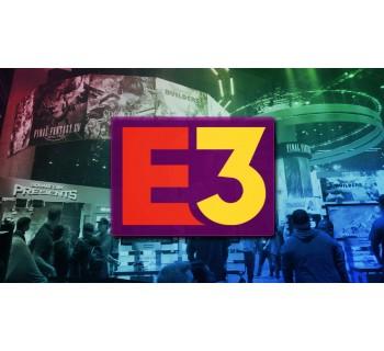 Где можно посмотреть E3 2021?