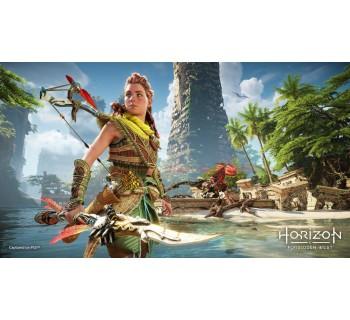 Разработчики Horizon Forbidden West раскрыли новые подробности о геймплее.